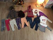 Mädchen Bekleidung Paket 92/98 JAKOO, Vertbaudet, S.oliver , Zara und mehr