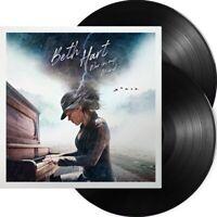 BETH HART - WAR IN MY MIND (2LP 180 GR.GATEFOLD+MP3)  2 VINYL LP + MP3 NEU
