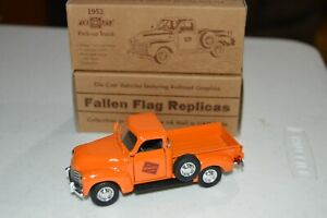 Fallen Flag Replicas 1953 Ford Pickup BRAND NEW 1:43 Scale Milwaukee Road