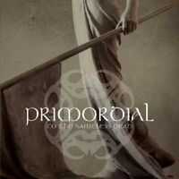 "PRIMORDIAL ""TO THE NAMELESS DEAD"" CD NEUWARE"
