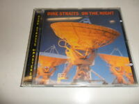 CD   Dire Straits  – On The Night