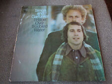 Simon & Garfunkel Bridge Over Troubled Water RARE Australian Vinyl LP