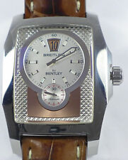 "Breitling for Bentley ""The Flying B"" ref. a28362 cronómetro de 2007 con Pap."