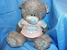 Me To You Bear Plush Someone Special Bear G01W3918 Birthday Present Gift Friend