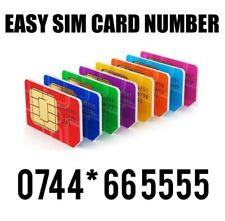 GOLDEN GOLD EASY VIP MOBILE PHONE NUMBER.DIAMOND PLATINUM SIMCARD 665555
