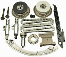 Engine Timing Chain Kit Front Cloyes Gear & Product 9-4201SAVVT2