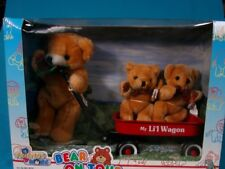 Bears on Tour, Boxed with Trolley