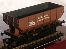 Mainline Rlys 21T hopper HOUSE COAL CONCENTRATE suit Hornby/Bachmann/Branchline