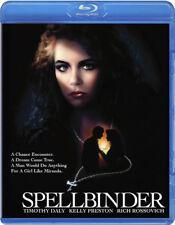 Spellbinder [New Blu-ray]
