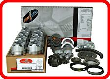 ENGINE REBUILD OVERHAUL KIT Fits: 1987-1995 FORD 302 5.0L OHV V8 TRUCK SUV