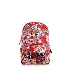 Superdry California Backpack American Bateman Montana Ensing Red Offer