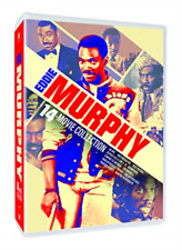 Eddie Murphy 14-movie Collection R1 DVD BOXSET Coming to America
