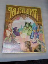 The Chronicles of Talislantha