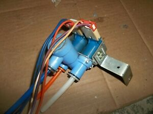 LG  REFRIGERATOR WATER INLET VALVE 5221JB2010G  FROM MODEL  LMX25964ST/02
