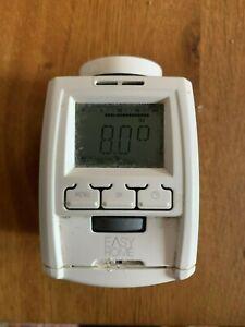 EASYHOME Programmierbarer Thermostat (Adapter wie Danfoss RA-VL)