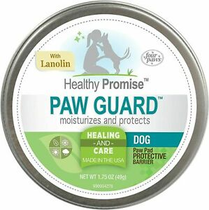 Four Paws Healthy Promise Paw Guard 1.75oz   Free Shipping
