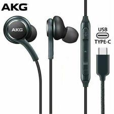 Samsung Galaxy Note 10 10+ Plus AKG Earphones Earbuds Type C Headphone Original