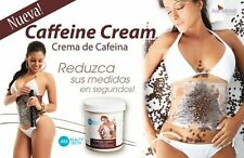 Ann Michell Caffeine Cream Fat Reducer, Loose fat, Slimming Cream BAJAR DE PES0