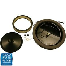 1970 - 1972 Cutlass/442 OAI Air Cleaner Assembly Without Base 455 Engine