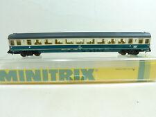 Ladenneu Minitrix Personenwagen 3097 NOS