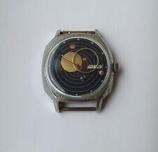 Soviet USSR RAKETA Kopernik, Copernicus  watch. Custom dial. Automatic.