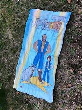 Rare Vintage Mr. T A-Team Ero Leisure Children's Sleeping Bag