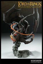 Diorama The Duel of Light and Fire (Gandalf vs Balrog) Statue Sideshow