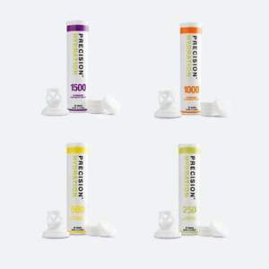 Precision Hydration H2Pro Tabs (Strength 250 - 1500)