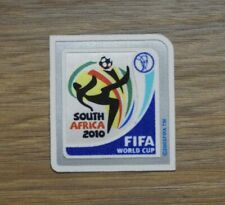 World Cup South Africa 2010 Soccer Patch / Flock WC 2010 Football Badge SPAIN