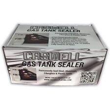 Caswell Gas Petrol Tank Sealer Epoxy Fuel Tank Sealer