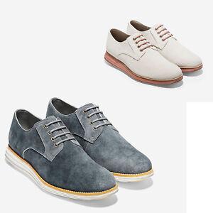 Mens COLE HAAN ORIGINAL GRAND PLAIN OXFORD Shoes NEW