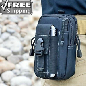 Concealed Carry Waist Pack Holster Outdoor Hunting Sports Bag Pouch Phone Bag