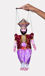 Puppet Master Ultimate King In World Sri Lanka 55cm Scale Thread Action Figure