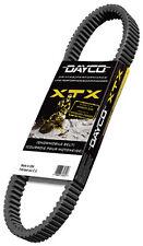 DAYCO XTX SNOWMOBILE BELT 2004 LEGEND SE 600 H.O. SDI XTX5024 XTX5024
