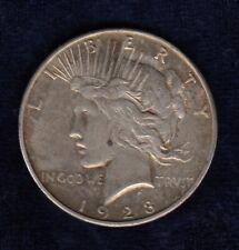 1 $ Peace Liberty Dollar 1922 USA (05549)