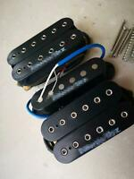 Humbucker Single Coil HSH Pickup Set For Ibanez Guitar