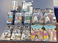 Star Trek Action Figure Collection