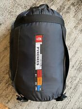 The North Face Pyrenees Sleeping Bag - Size 175cm