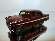 KADO PRINCE GLORIA 1900 1959 MODEL - RED 1:43  - EXCELLENT - EXTREMELY RARE - 3