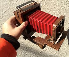 Dekokamera aus Blech - Modellkamera - NEUWARE - Classic-Camera-STORE