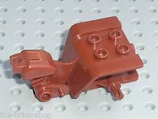 LEGO Star Wars Redbrown Speeder Bike Body ref 30187c04 /Set 8038 7676 7956 10236