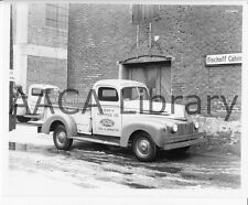 1947 Ford Pickup Truck, Factory Photo (Ref. # 43421)