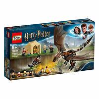 LEGO Harry Potter 75946 Wizarding World Hungarian Horntail Triwizard Challenge