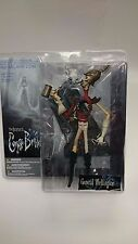McFARLANE, TIM BURTON'S CORPSE BRIDE, GENERAL WELLINGTON FIGURE, SERIES 1, BNIB