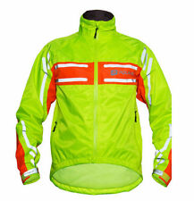Polaris Cycling Jackets with High Visibility