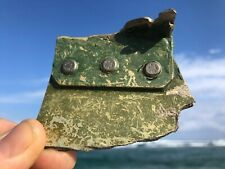 """""""LOST"""" OCEANIC 815 WRECKAGE FRAGMENT ABC TV SHOWAUTHENTIC 4 815162342"""