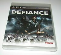 Defiance for Playstation 3 Brand New! Fast Shipping!