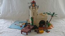 Playmobil 4295 Piratenturm Soldaten Bastion mit Zubehör #21