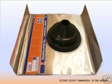 Seldek  NO 1 flat and pitched roof Universal Flashing for flues pipes  SDA 101