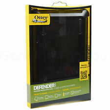 Otterbox Defender Case Cover With Built-in Screen protector for iPad Mini 1/2/3